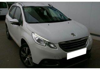 Peugeot 2008 1.6 E-HDI ALLURE 115 CV.