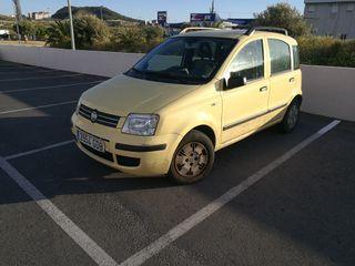 Fiat Panda 2008 gasolina