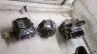 modulo calefaccion MG ZR rover 2001