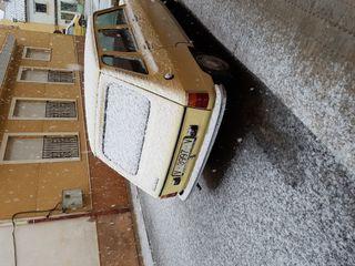 Renault 6tl 1975