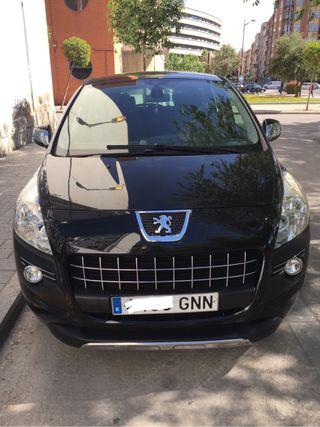 Peugeot 3008 - Buen estado. GPS. AUTOMÁTICO.