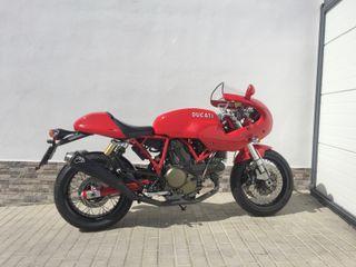 Ducati Sportclassic 1000S