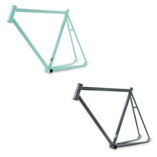 Cuadro Bicicleta csepel royal 4* cr-mo