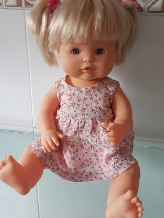 Nenuco de Famosa chica 2003