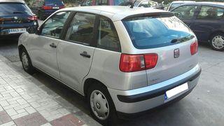 SEAT Ibiza 1.4 Gasolina