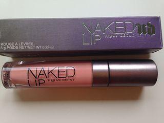 Lipsticks Rosado y Naranja