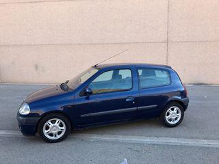 Renault Clio 1.9dti
