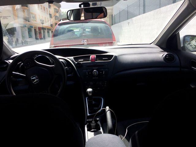 Honda Civic 2015 1.8 140cv