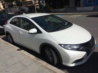 Honda Civic 2015 1.8 140cv