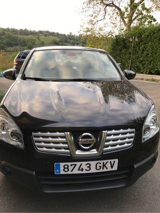 Nissan Qashqai Acenta 2.0 4x2. 2009