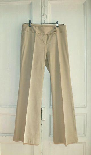 pantalones benetton talla 40