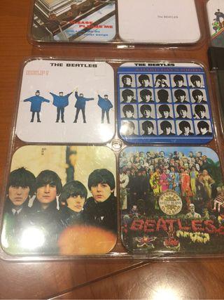 Posavasos The Beatles