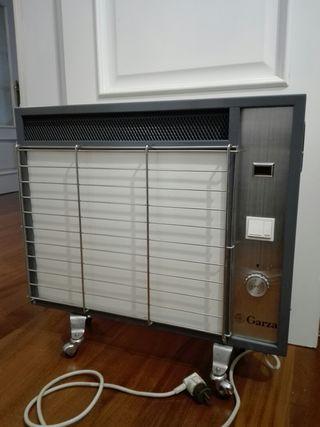Radiador vintage