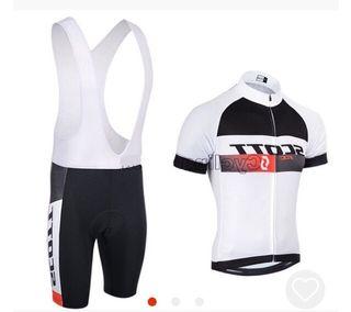 Conjunto de ciclismo SCOTT