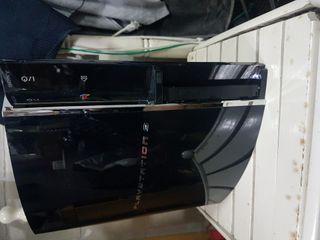 Despiece consola ps3 fat 60gb retrocompatible