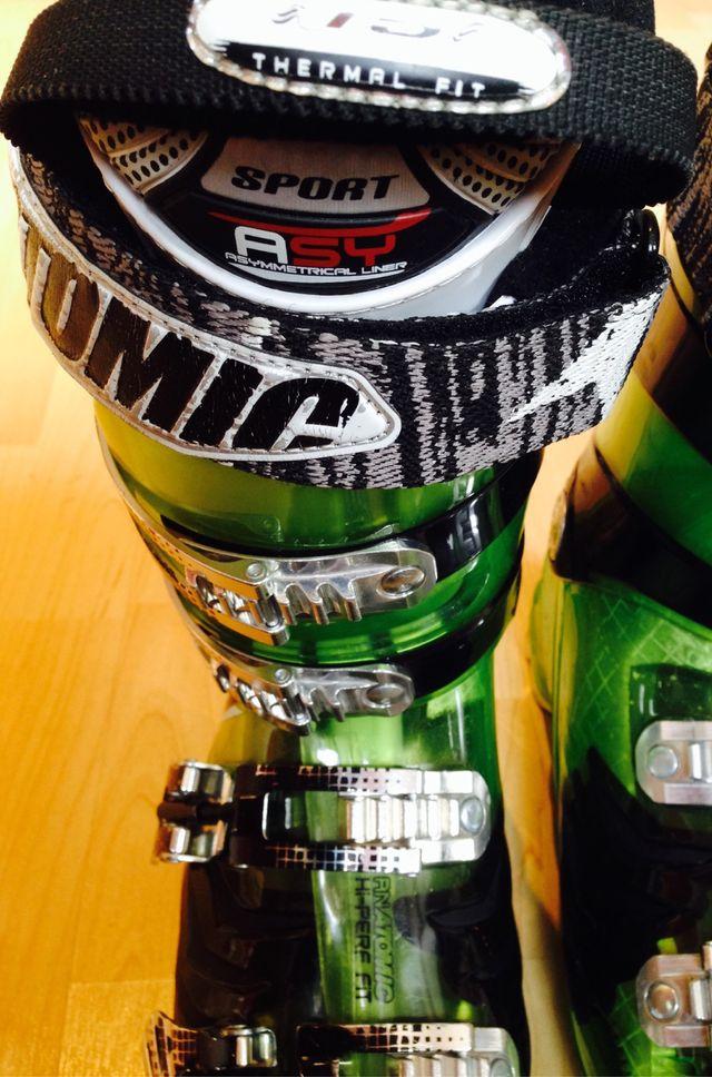 Botas de ski esquí Atomic Hawx 90