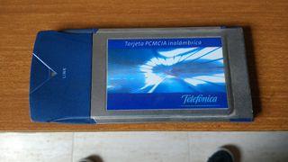 tarjeta wifi para portatil