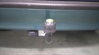 bola de remolque