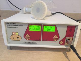 Máquina de Mesoterapia