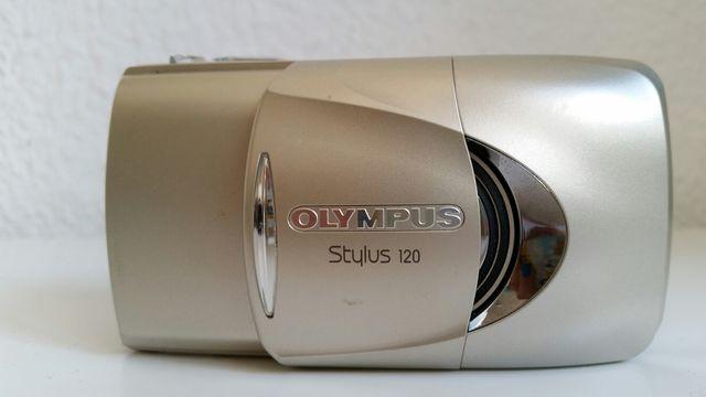Cámara Olympus