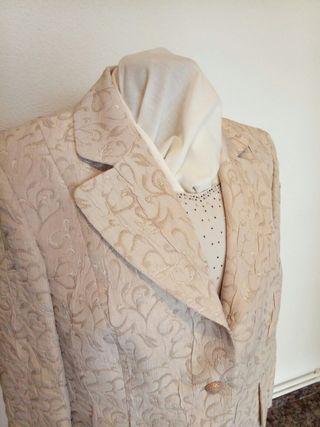 Traje de chaqueta Mujer
