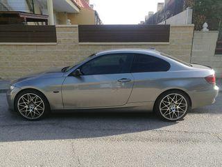 BMW 320d e92