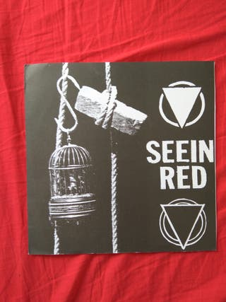 SEEIN RED sanctions