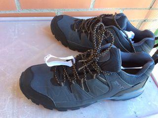 Zapato montaña Caballero