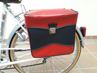 Alforjas/maletas para bici o moto