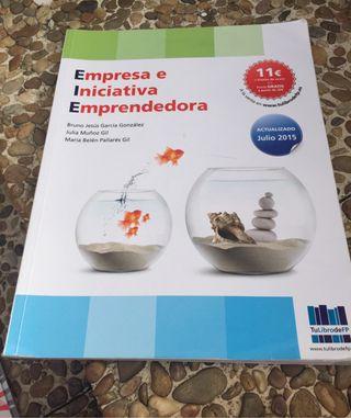 Libro Empresa FP