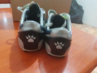 botas de futbol kelme