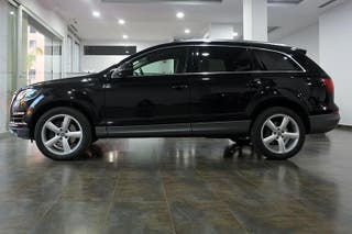 AUDI Q7 3.0 TDI 245 Clean Diesel Advance 245cv