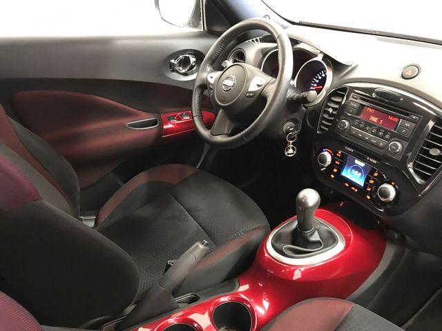 Nissan Juke 23.000 km