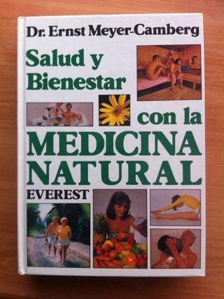 Libro Salud Y Bienestar