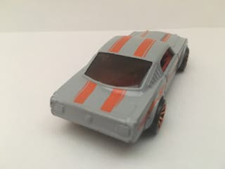 Coche Hot Wheels '65 Mustang Fastback