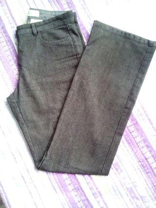 Pantalón Caroll Talla 38