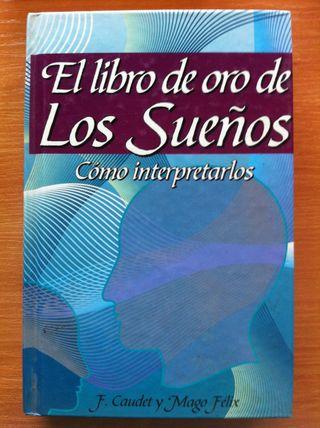 Libro El Libro De Los Sueños.