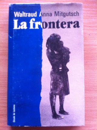 Libro La Frontera