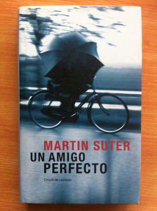 Libro Un Amigo Perfecto