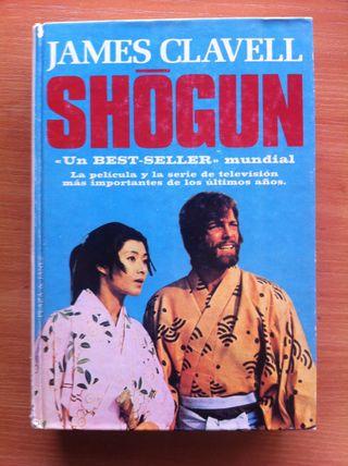 Libro Shogun (tomo De 5cm (best Seller)