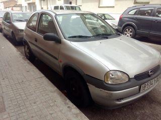 Opel Corsa 1.2 automatico