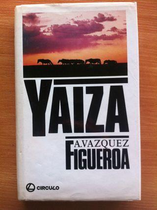 Libro Yaiza