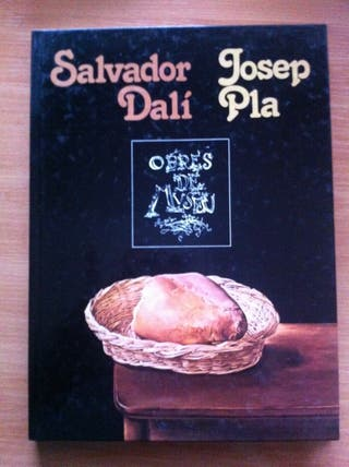 Tomo Salvador Dali (tapa Dura)