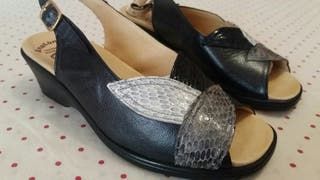 Zapatos mujer t.37
