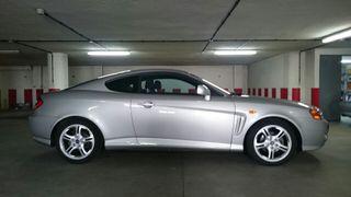 Hyundai Coupe 2.0 CVVT, 143CV