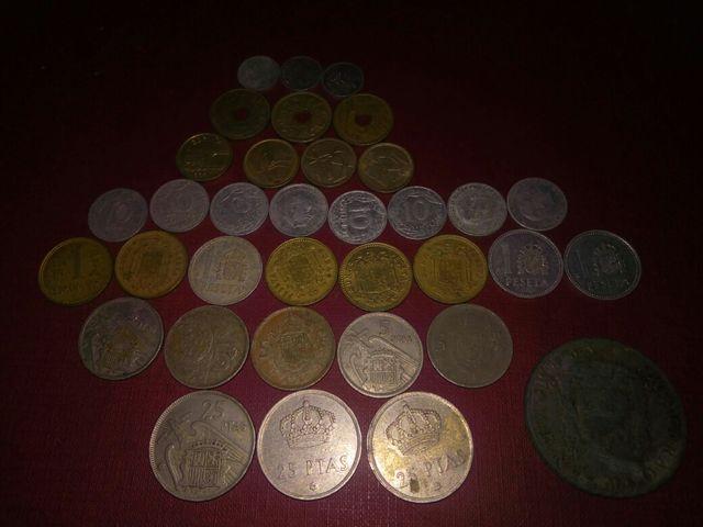Monedas Aniguas