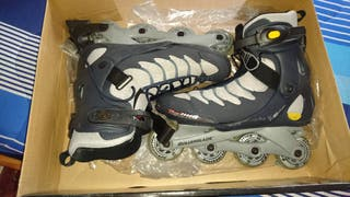 patines rollerblade hombre