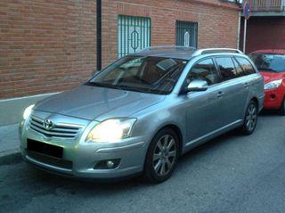 TOYOTA AVENSIS 2.0 D4D Sol Wagon, 126cv, 5p