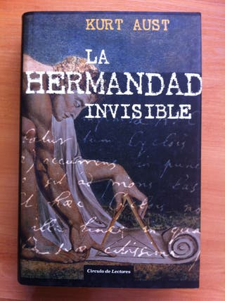 Libro La Hermandad Invisible