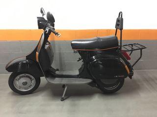 Moto Vespa PK 75 XL